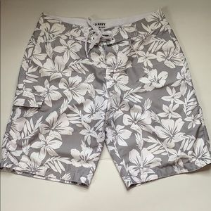 Old Navy Swim Trunks. Size Small.